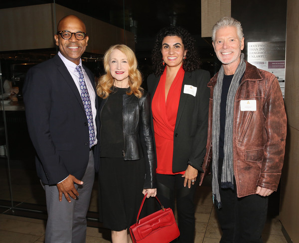 The Academy of Motion Picture Arts and Sciences New Member Reception in NYC