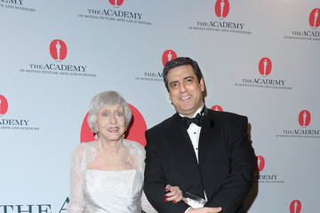 Frank Basile Academy Of Motion Picture Arts And Sciences New York Oscar Night Party