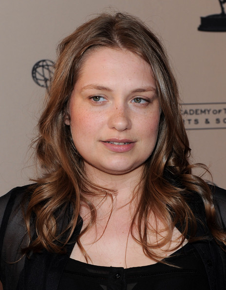 Merritt Wever Net Worth