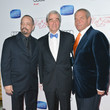 Sam Waterston and Dick Wolf Photos