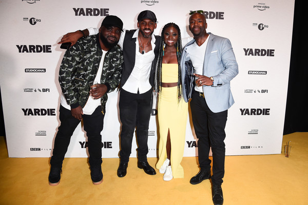 'Yardie' - UK Premiere - After Party