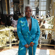 Achieng Agutu Markarian - Front Row & Backstage - September 2021 - New York Fashion Week: The Shows