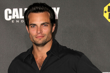 scott elrod net worth