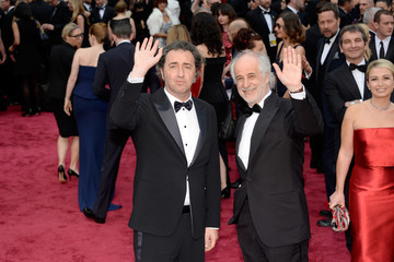 Actor Toni Arrivals at the 86th Annual Academy Awards — Part 14