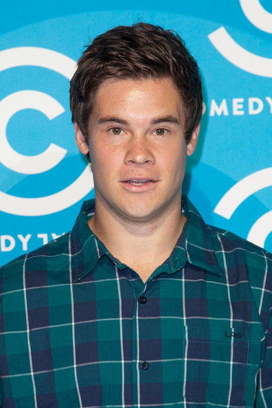 adam devine down's syndrome