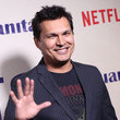 Adam Beach 'Juanita' NY Special Screening