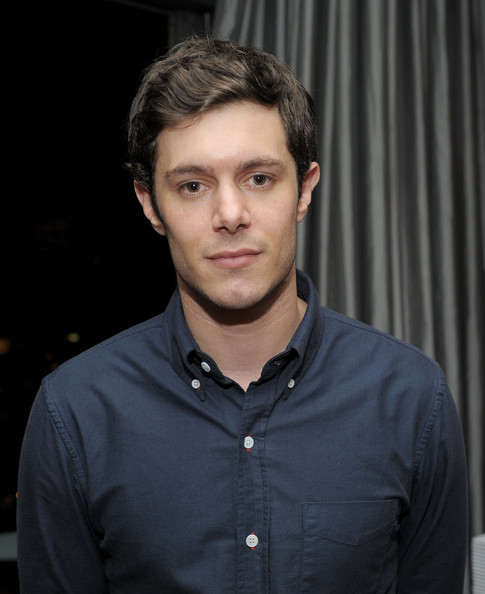 "Adam Brody Actor Adam Brody attends the Cinema Society with People StyleWatch & J. Crew screening of ""The Romantics"" after party at the Gansevoort Park Avenue on September 7, 2010 in New York City."
