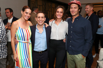 Adam Brody Premiere Event For The Film 'Ode To Joy' In West Hollywood