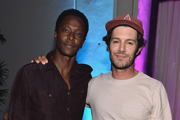 Adam Brody 2018 Tribeca TV Festival Opening Party