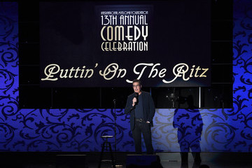 Adam Carolla International Myeloma Foundation 13th Annual Comedy Celebration benefiting the Peter Boyle Research Fund & supporting the Black Swan Research Initiative