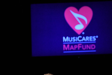 Adam Clayton MusiCares MAP Fund Benefit Concert
