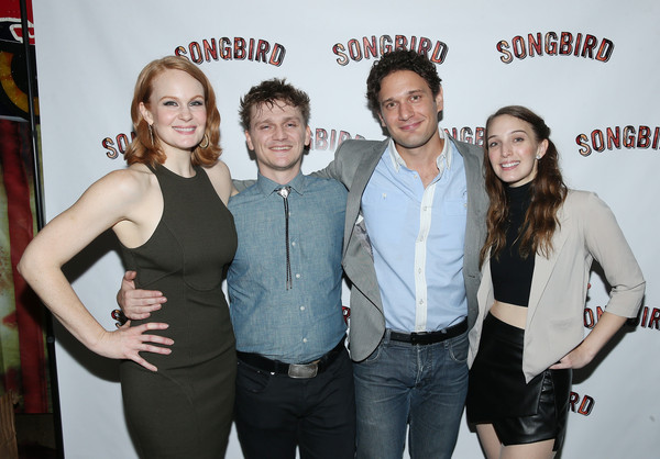 'Songbird' Opening Night - After Party []