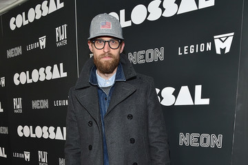 Adam David Thompson Celebrities Attend the 'Colossal' New York Premiere