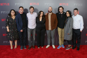 Adam Del Deo Los Angeles Times The Envelope Screening Series Presents Netflix's 'Wild Wild Country'