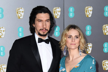 Adam Driver EE British Academy Film Awards 2020 - Red Carpet Arrivals