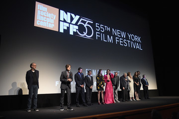 Adam Driver New York Film Festival: 'The Meyerowitz Stories' (New and Selected)