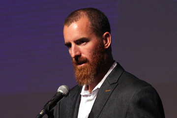 Adam LaRoche 4th Annual KLOVE Fan Awards at the Grand Ole Opry House - Press Room & Backstage