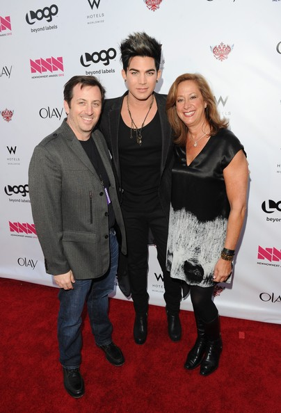 "Logo's ""NewNowNext Awards"" 2012 - Red Carpet"