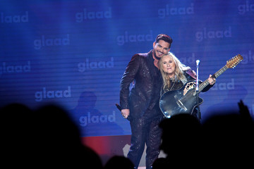 Adam Lambert Ketel One Family-Made Vodka, Stands As A Proud Partner For The 29th Annual GLAAD Media Awards New York