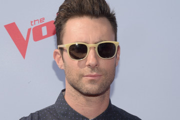 Adam Levine 'The Voice' Karaoke For Charity - Arrivals