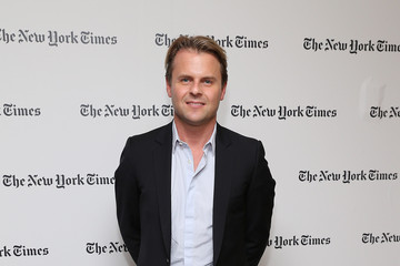 Adam Lippes New York Times Welcome Party