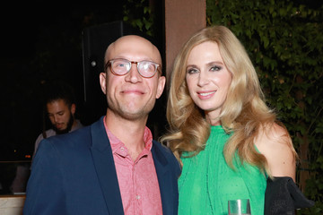 Adam Lustick Comedy Central's Emmys Party 2018