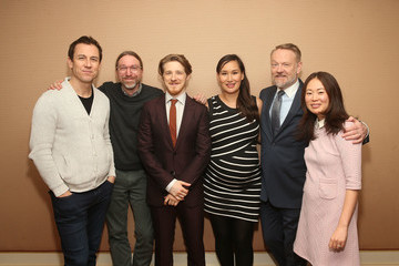 Adam Nagaitis TCA for AMC - Session Green Room