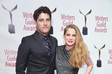 Adam Pally 70th Annual Writers Guild Awards New York - Arrivals