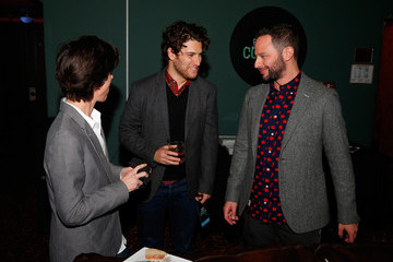 Adam Pally Variety's 5th Annual Power Of Comedy Presented By TBS Benefiting The Noreen Fraser Foundation - Receptions