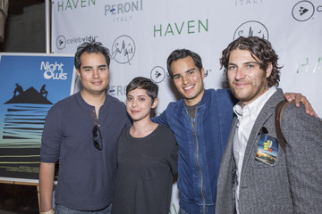 Adam Pally Night Owls After Party