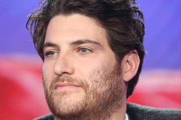 Adam Pally 2017 Winter TCA Tour - Day 7