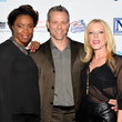 Adam Pascal The Actors Fund Gala Afterparty