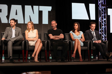 Adam Rayner Winter TCA Tour: Day 6