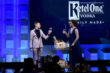 Adam Rippon 29th Annual GLAAD Media Awards Los Angeles - Dinner and Show