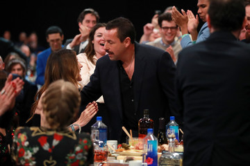 Adam Sandler 2020 Film Independent Spirit Awards  - Sponsors