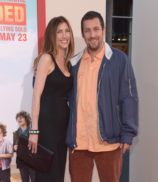 Adam Sandler: Bio And Goofy Facts About The Class Clown