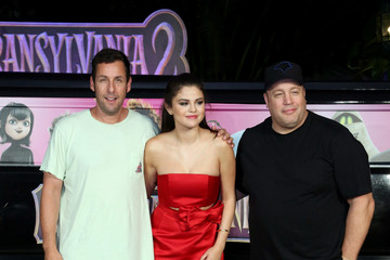 Adam Sandler Summer of Sony Pictures Entertainment 2015 - Day 3