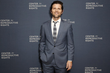 Adam Scott Center for Reproductive Rights 2020 Los Angeles Benefit