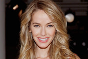 Miss USA 2015, Olivia Jordan attends the Adam Selman fashion show during Fall 2016 MADE Fashion Week at Milk Studios on February 11, 2016 in New York City.