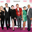 Adam Senn VH1 Big in 2015 with Entertainment Weekly Awards - Arrivals