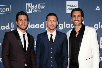 Adam Senn 27th Annual GLAAD Media Awards - Arrivals