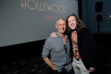 Adam Shankman Netflix Hollywood Tastemaker