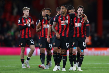 Adam Smith AFC Bournemouth vs. Crystal Palace - Premier League