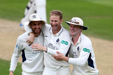 Adam Voges Surrey v Middlesex - Specsavers County Championship: Division One
