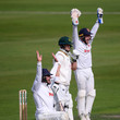 Adam Wheater Nottinghamshire vs. Essex - Specsavers County Championship: Division One