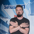 Adam Wingard SiriusXM's Entertainment Weekly Radio Channel Broadcasts From Comic Con 2017 - Day 1