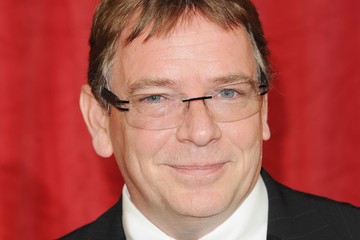 Adam Woodyatt British Soap Awards 2016 - Red Carpet - Arrivals