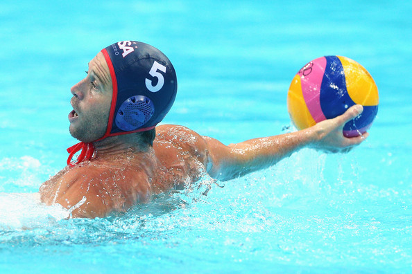 Olympics Day 8 - Water Polo