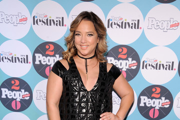 Adamari Lopez 5th Annual Festival PEOPLE En Espanol - Day 1 - Arrivals