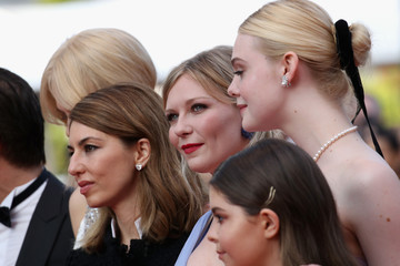 Addison Riecke 'The Beguiled' Red Carpet Arrivals - The 70th Annual Cannes Film Festival